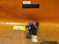 Клапан отопителя Toyota Chaser JZX100 1JZ-GE Фото 1