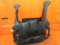 Защита двигателя на Toyota Isis ANM10 1AZ-FE 51441-44050  51442-44050, Переднее расположение