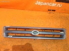 Решетка радиатора на Toyota Corsa EL41