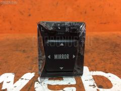 Блок управления зеркалами TOYOTA ESTIMA EMINA CXR11G 3C-T