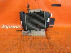 Радиатор интеркулера TOYOTA ESTIMA EMINA CXR11G 3C-T