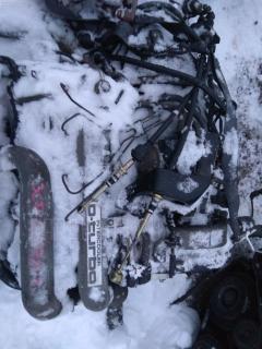Двигатель TOYOTA ESTIMA EMINA CXR11G 3C-T