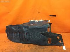 Защита двигателя TOYOTA AVENSIS AZT250 1AZ-FSE Переднее Левое