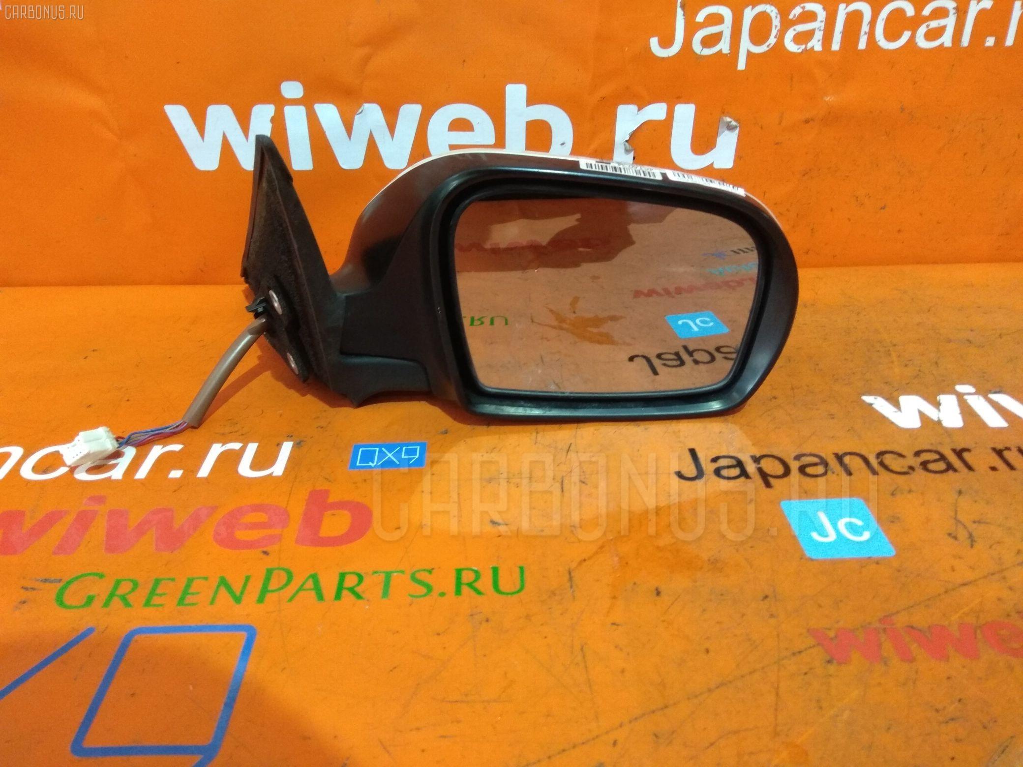 Зеркало двери боковой на Subaru Impreza GH2 Фото 1