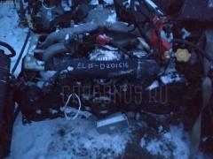 Двигатель на Subaru Impreza GH2 EL15