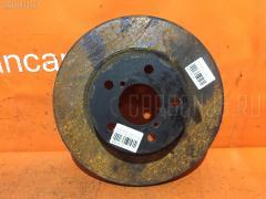 Тормозной диск на Subaru Impreza Wagon GH2 EL15 26300AE091, Переднее расположение