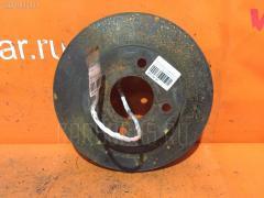 Тормозной диск NISSAN AD VY11 Переднее