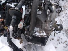 КПП автоматическая Daihatsu Yrv M201G K3-VE