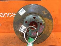 Тормозной диск 43512-68010, 43512-68011 на Toyota Wish ZNE10G 1ZZ-FE Фото 1