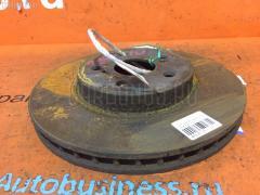 Тормозной диск 43512-68010, 43512-68011 на Toyota Wish ZNE10G 1ZZ-FE Фото 2