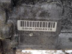 КПП автоматическая на Honda Fit Shuttle GG7 L15A Фото 7