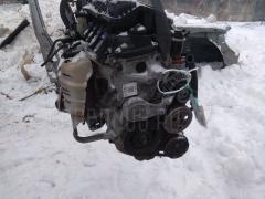 Двигатель на Honda Fit GE6 L13A