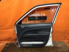 Дверь боковая на Toyota Probox NCP50V Фото 2