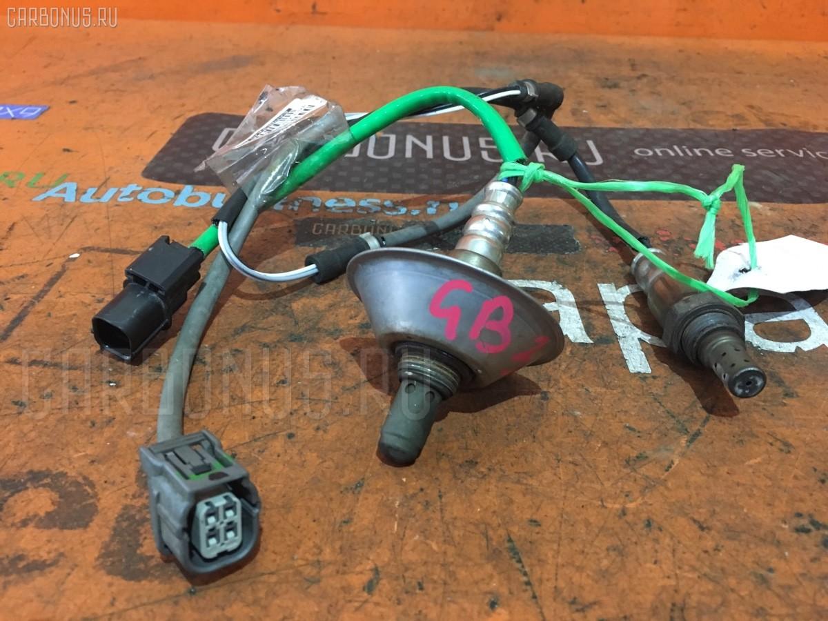 Лямбда-зонд на Honda Freed GB3 L15A Фото 1