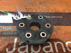 Муфта кардана эластичная на Nissan Gloria HY33 VQ30DET