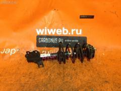 Стойка амортизатора NISSAN AD WAGON VFY11 QG15 Переднее Правое