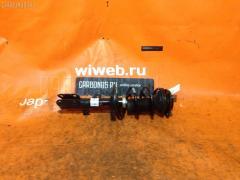 Стойка амортизатора на Toyota Isis ANM10G 1AZ-FE 48510-49845  48131-44170  48609-21030, Переднее Правое расположение