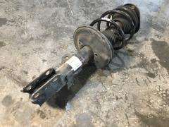 Стойка амортизатора 48510-49845, 48131-44170, 48609-21030 на Toyota Isis ANM10G 1AZ-FE Фото 6