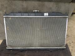 Радиатор ДВС на Nissan Ad Wagon VFY11 QG15DE Фото 3