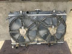 Радиатор ДВС на Nissan Ad Wagon VFY11 QG15DE Фото 4
