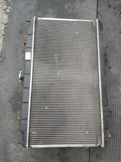 Радиатор ДВС на Nissan Ad Wagon VFY11 QG15DE Фото 5
