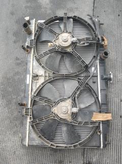 Радиатор ДВС на Nissan Ad Wagon VFY11 QG15DE Фото 6