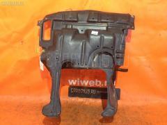 Защита двигателя на Toyota Isis ANM10 1AZ-FE
