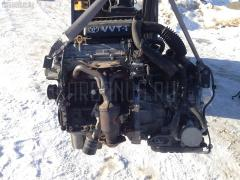 Двигатель TOYOTA VITZ SCP90 2SZ-FE