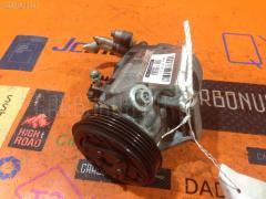 Компрессор кондиционера на Suzuki Swift ZC71S K12B 95201-51KB0