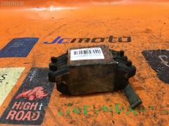 Тормозные колодки HONDA LIFE JB1 E07Z Переднее