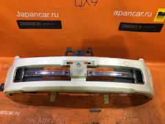 Бампер на Nissan Cube Cubic YGZ11, Переднее расположение