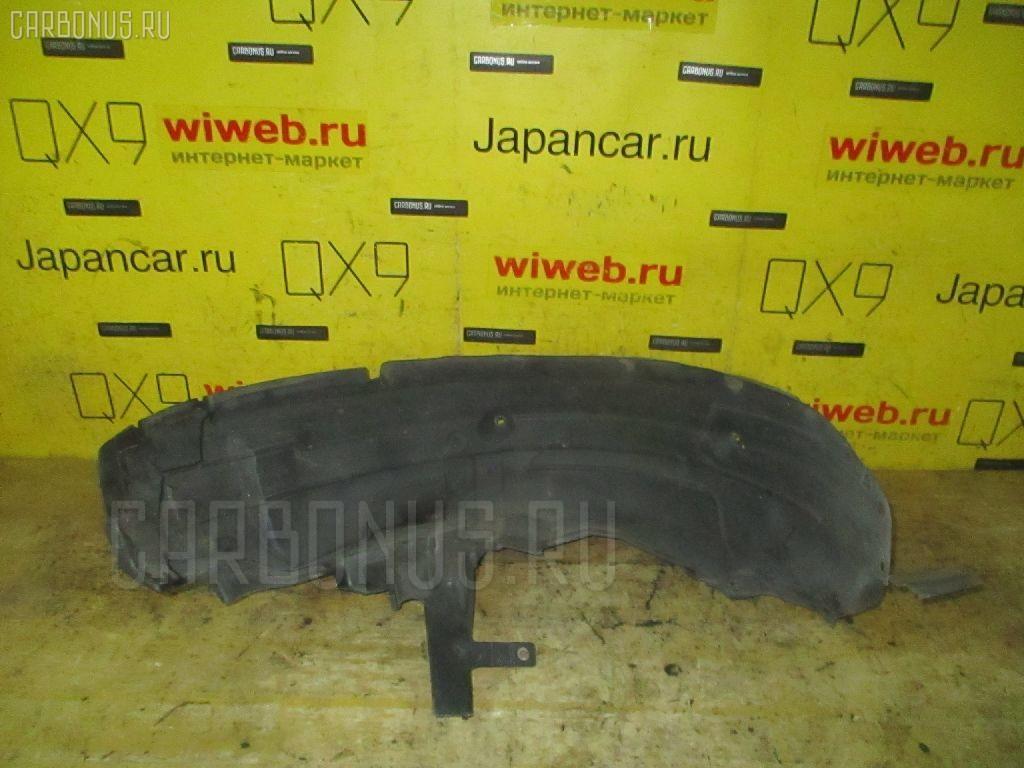 Подкрылок на Subaru Outback BPE EZ30 Фото 1