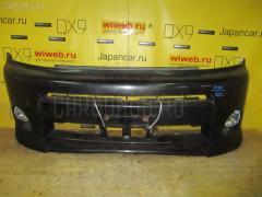 Бампер на Toyota Bb NCP35 114-77099, Переднее расположение