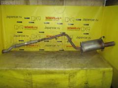 Глушитель NISSAN AVENIR PW11 SR20DE