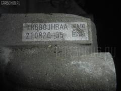 КПП автоматическая на Subaru Legacy Wagon BR9 EJ253 TR690JHBAA