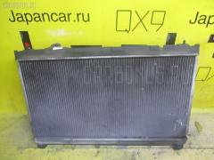 Радиатор ДВС TOYOTA WINDOM MCV30 1MZ-FE
