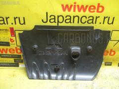 Кожух ДВС на Mitsubishi Galant Fortis Sport Back CX4A 4B11