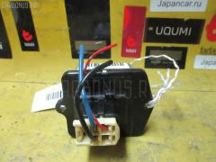Регулятор скорости мотора отопителя на Mitsubishi Galant Fortis Sport Back CX4A 4B11
