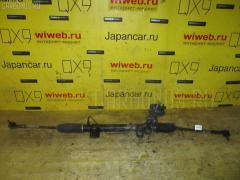 Рулевая рейка на Mitsubishi Galant Fortis Sport Back CX4A 4B11