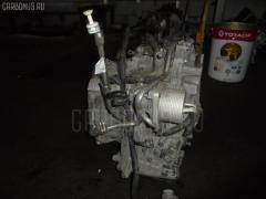 КПП автоматическая на Mitsubishi Galant Fortis Sport Back CX4A 4B11