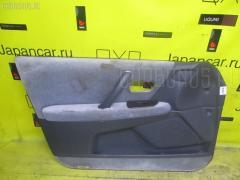 Обшивка двери на Toyota Crown JZS151
