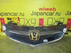 Решетка радиатора на Honda Inspire UA4