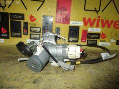 Замок зажигания на Nissan March AK12 +личинка двери