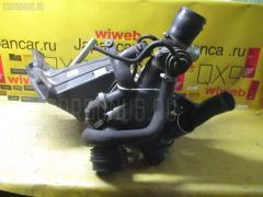 Радиатор интеркулера Nissan Cedric HY34 VQ30DET Фото 2