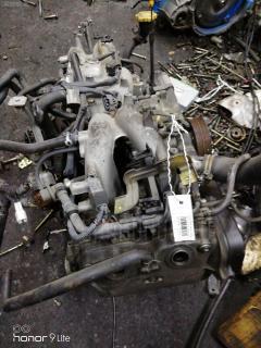Двигатель SUBARU FORESTER SF5 EJ201DXXVE A853219