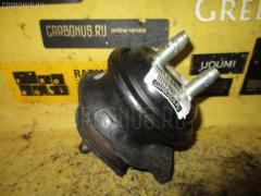 Подушка двигателя на Toyota Mark II GX110 1G-FE 12360-70040, Переднее расположение