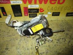 Замок зажигания на Toyota Estima MCR40W +компл. личинок замков на двери