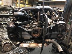 Двигатель на Subaru Exiga YA5 EJ205