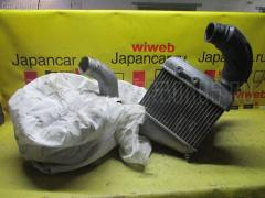 Радиатор интеркулера NISSAN GLORIA HY34 VQ30DET