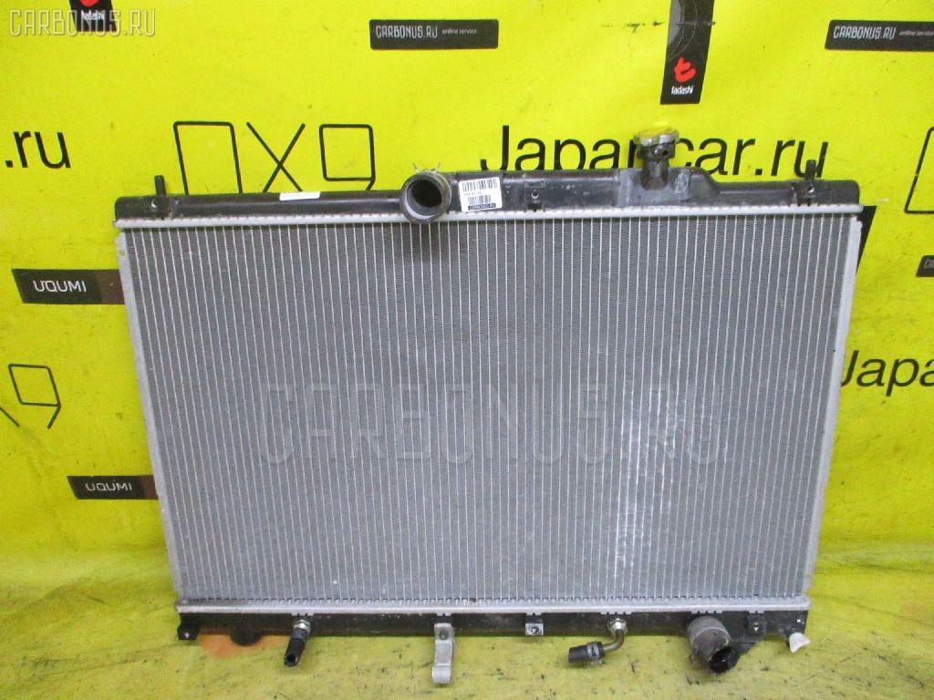 Радиатор ДВС Toyota Estima ACR30W 2AZ-FE Фото 1